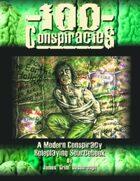 100 Conspiracies
