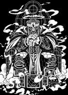 Tobyart 004 - Dwarf Hammer Paladin