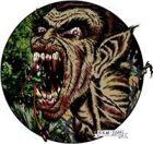 Clipart Critters 205 - Sabretooth Werewolf