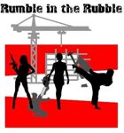Rumble in the Rubble