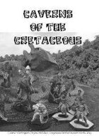 Caverns of the Cretaceous