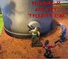 Horror Night Thirteen!