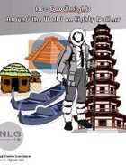 Ace Goodknight: Around the World on Eighty Dollars