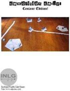 Demolition Derby: Centaur Edition