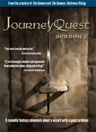 JourneyQuest: Season One (SD)