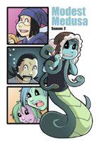 Modest Medusa Season 2