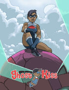 Ghost Kiss episode 1