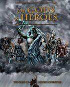 Of Gods & Heroes Errata