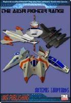 The Aesir Fighter Line