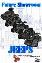 Future Showroom: Jeeps