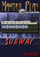 Master Plan Modern: Subway