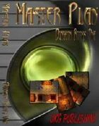 Master Plan: Dungeon Rooms