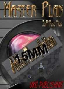 Master Plan: SciFi Base Tiles: Addon Compilation 15mm - UKG Publishing |  Scifi Tilesets | DriveThruRPG com