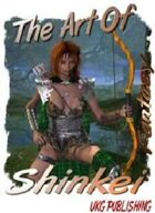 Art by Shinkei: Fantasy Pack 1