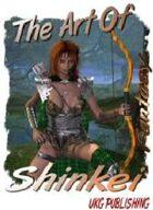 Art by Shinkei: Fantasy Pack 1