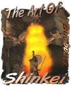Art by Shinkei: Dragons