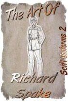 Art by Richard Spake - Scifi Uniforms 2