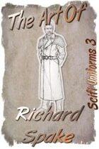Art by Richard Spake - Scifi Uniforms 3