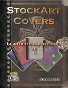 StockArt Covers: Leather Bound Book VII