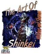 Art of Shinkei - Witches and Shaman