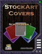 StockArt Covers: Scifi Screen 1