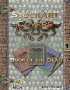 StockArt Covers: Book of the Dead