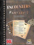 Encounters: Fantasy 1