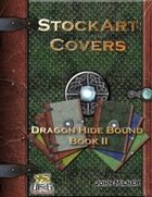 StockArt Covers: Dragon Hide Bound Book II