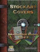 StockArt Covers: Dragon Hide Bound Book II