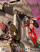Thousand-Faced Heroes