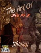 Art by Shinkei: SciFi 5