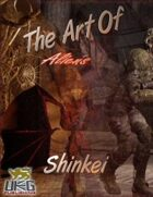 Art by Shinkei: Aliens