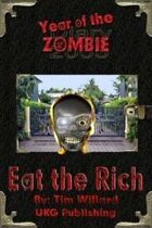 Year of the Zombie - Eat the Rich