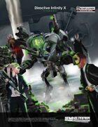 Directive Infinity X