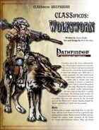 CLASSifieds: Wolfsworn