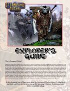 Steampunk Musha Explorer's Guide