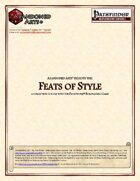 Feats of Style
