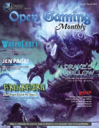 d20pfsrd.com presents Open Gaming Monthly #1