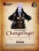 Amazing Races: Changelings!