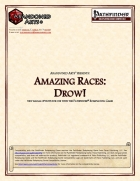 Amazing Races: Drow!