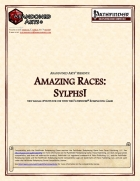Amazing Races: Sylphs!