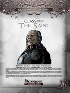 CLASSifieds: The Saint