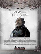 CLASSifieds: The Saint