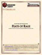 Feats of Rage