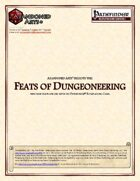 Feats of Dungeoneering
