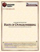 Feats of Dungeoneering