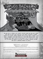 [PFRPG] Pug's Bazaar: Tent #2