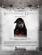 CLASSifieds: Battlefield Defiler (Magus Archetype)