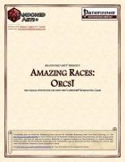 Amazing Races: Orcs!