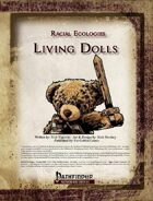 Racial Ecologies: Living Dolls